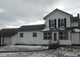 Foreclosed Home in KINCH RD, Jackson, MI - 49201