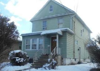 Foreclosed Home in WESTFIELD AVE, Rahway, NJ - 07065