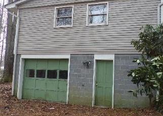 Foreclosed Home in BONITA SPRINGS RD, Flat Rock, NC - 28731