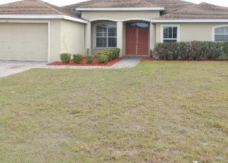 Foreclosed Home en MAJESTIC GARDENS LN, Winter Haven, FL - 33880