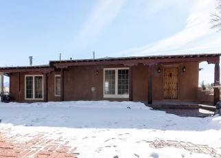 Casa en ejecución hipotecaria in Santa Fe, NM, 87501,  N EL RANCHO RD ID: F4380095