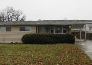 Foreclosure Home in Florissant, MO, 63031,  YAQUI DR ID: F4380096