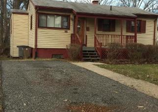 Foreclosure Home in Montgomery county, MD ID: F4380097