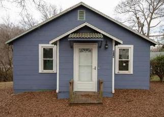 Foreclosed Home in H ST, Statesville, NC - 28677