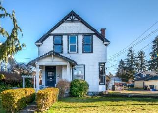 Casa en ejecución hipotecaria in Everett, WA, 98201,  RAINIER AVE ID: F4380135