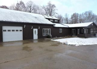 Foreclosed Home in E VOORHEES ST, Danville, IL - 61834