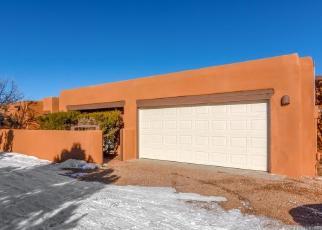 Casa en ejecución hipotecaria in Santa Fe, NM, 87506,  MORNING GLORY CIR ID: F4380170