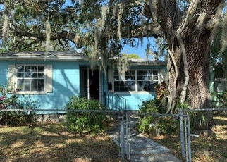 Foreclosure Home in Saint Petersburg, FL, 33712,  22ND AVE S ID: F4380327