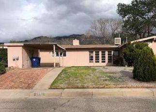 Foreclosed Home en GRETTA ST NE, Albuquerque, NM - 87112