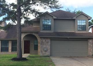 Foreclosure Home in Houston, TX, 77095,  LEAMINGTON LN ID: F4380790