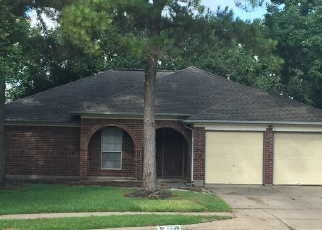 Foreclosure Home in Houston, TX, 77095,  GABLE POINT DR ID: F4380792