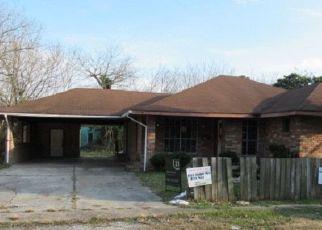 Foreclosed Home in NOLAN AVE, Donaldsonville, LA - 70346