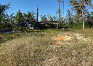 Casa en ejecución hipotecaria in Fountain, FL, 32438,  SILVER LAKE RD ID: F4381013