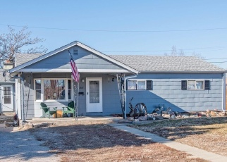 Foreclosure Home in Denver, CO, 80223,  S YUMA ST ID: F4381040