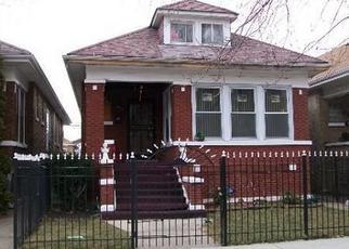 Foreclosed Home en S WASHTENAW AVE, Chicago, IL - 60629