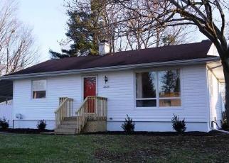 Casa en ejecución hipotecaria in Jackson, MI, 49203,  ROOSEVELT CIR ID: F4381517