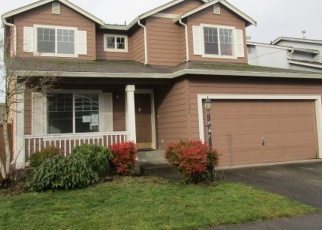 Casa en ejecución hipotecaria in Spanaway, WA, 98387,  16TH AVENUE CT E ID: F4381647