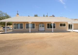 Casa en ejecución hipotecaria in Riverside, CA, 92506,  RIDGE CANYON DR ID: F4381653