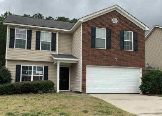Foreclosed Home in ROSECLIFF CIR, Hopkins, SC - 29061