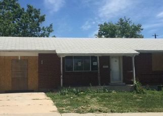 Foreclosed Home en GRACE PL, Denver, CO - 80221