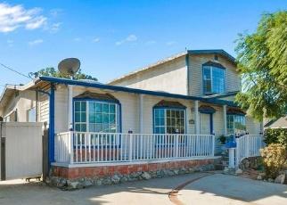 Casa en ejecución hipotecaria in Ventura Condado, CA ID: F4382037