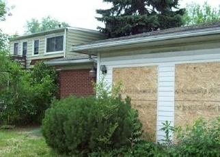 Foreclosed Home en 19TH ST, Ecorse, MI - 48229