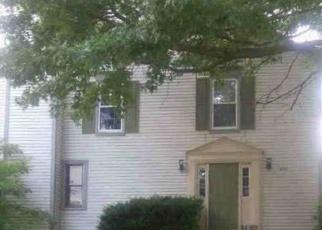 Casa en ejecución hipotecaria in Howard Condado, MD ID: F4382201