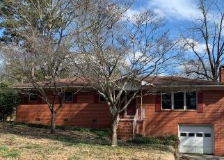 Casa en ejecución hipotecaria in Chattooga Condado, GA ID: F4382453