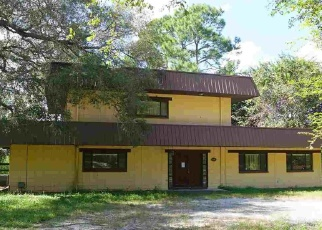 Casa en ejecución hipotecaria in Trenton, FL, 32693,  SE 69TH TER ID: F4382479