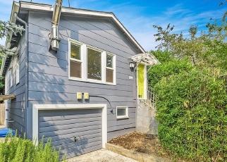 Foreclosure Home in Seattle, WA, 98126,  SW NEVADA ST ID: F4382485
