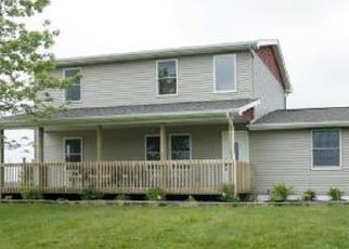 Casa en ejecución hipotecaria in Barry Condado, MI ID: F4382554