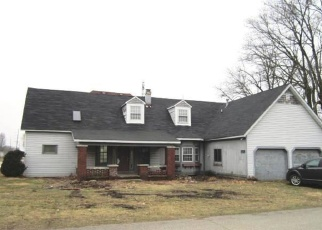 Foreclosure Home in Tippecanoe county, IN ID: F4382569