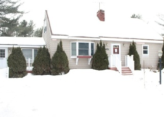 Foreclosure Home in Windham, ME, 04062,  RIVER RD ID: F4382638