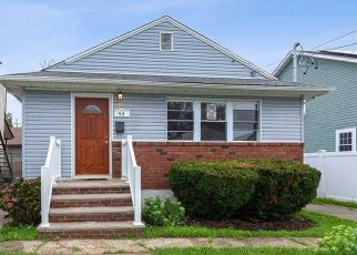 Foreclosed Home in JAMES L L BURRELL AVE, Hempstead, NY - 11550