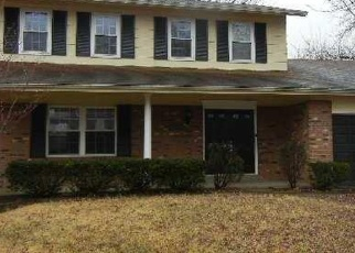 Foreclosure Home in Saint Charles, MO, 63301,  NANTUCKET DR ID: F4382766