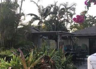 Casa en ejecución hipotecaria in Stuart, FL, 34997,  SE ORANGE ST ID: F4382831