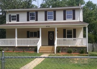 Foreclosed Home en BOXWOOD DR, Suitland, MD - 20746