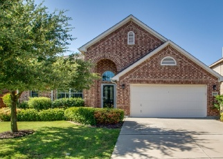 Foreclosed Home in CLIBURN DR, Keller, TX - 76244