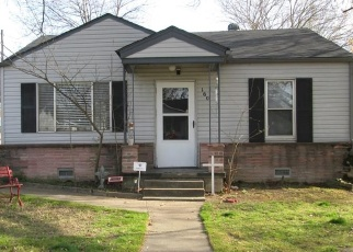 Foreclosure Home in Muskogee, OK, 74403,  AVONDALE ST ID: F4382963
