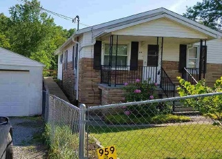 Foreclosed Homes in Clarksburg, WV, 26301, ID: F4383105