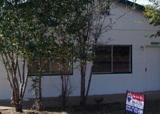 Casa en ejecución hipotecaria in Elfrida, AZ, 85610,  N HIGHWAY 191 ID: F4383161