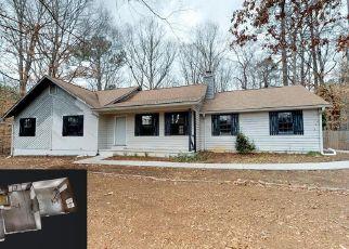 Foreclosed Home en BOMAR RD, Douglasville, GA - 30135