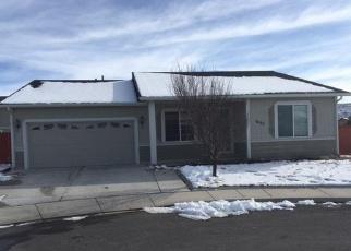 Foreclosure Home in Reno, NV, 89508,  PIN OAK CT ID: F4383417