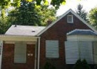 Foreclosure Home in Detroit, MI, 48235,  SAINT MARYS ST ID: F4383461