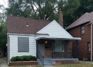 Foreclosure Home in Detroit, MI, 48235,  MARK TWAIN ST ID: F4383462