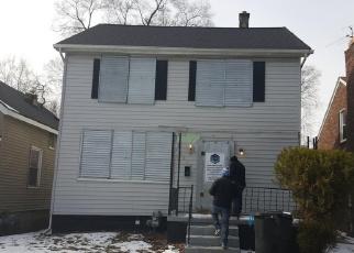 Casa en ejecución hipotecaria in Detroit, MI, 48235,  ROBSON ST ID: F4383463