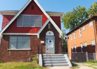 Foreclosure Home in Detroit, MI, 48227,  MONTROSE ST ID: F4383464