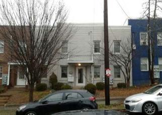 Foreclosed Home in EVARTS ST NE, Washington, DC - 20017