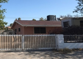 Foreclosure Home in Las Vegas, NV, 89108,  SHEILA AVE ID: F4383676