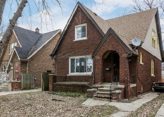 Foreclosure Home in Detroit, MI, 48227,  FORRER ST ID: F4383742